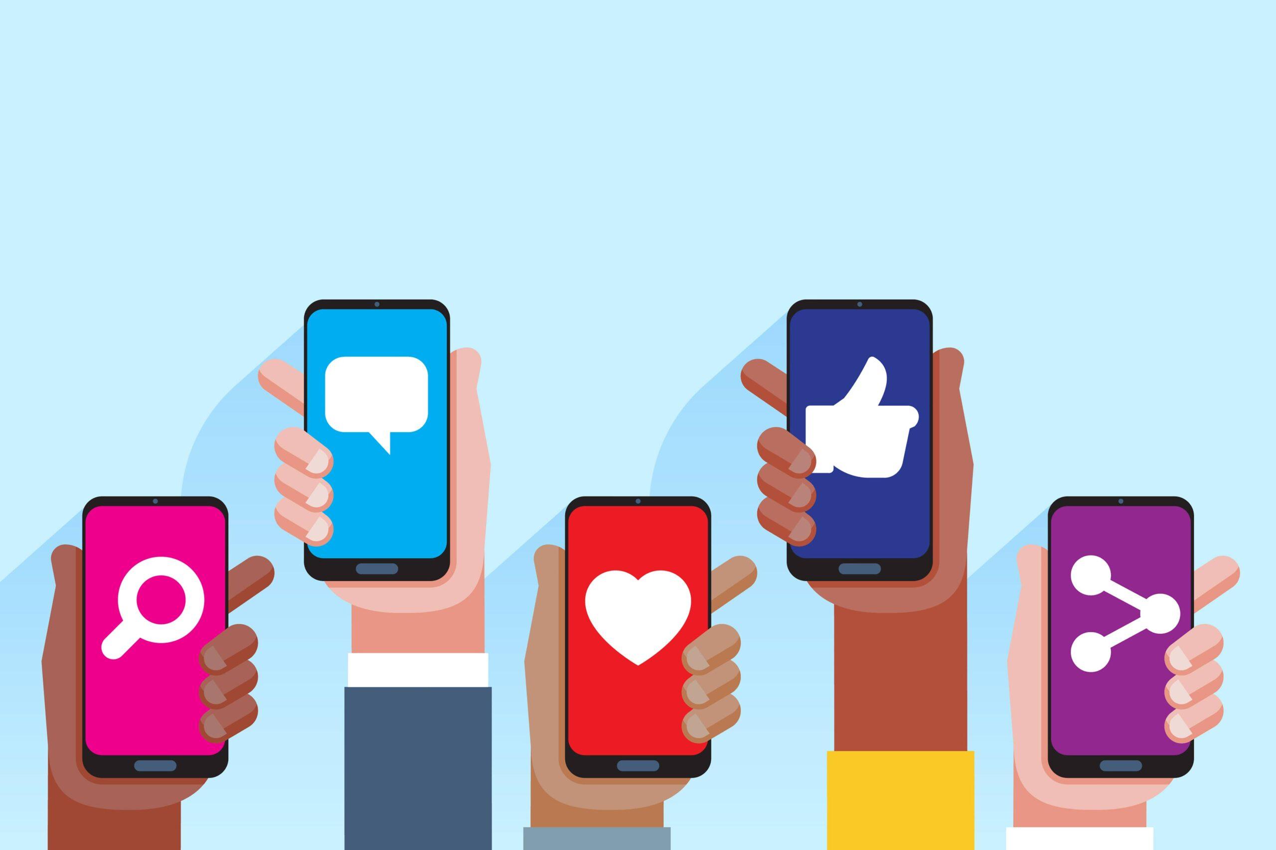How Does Social Media Impact SEO?