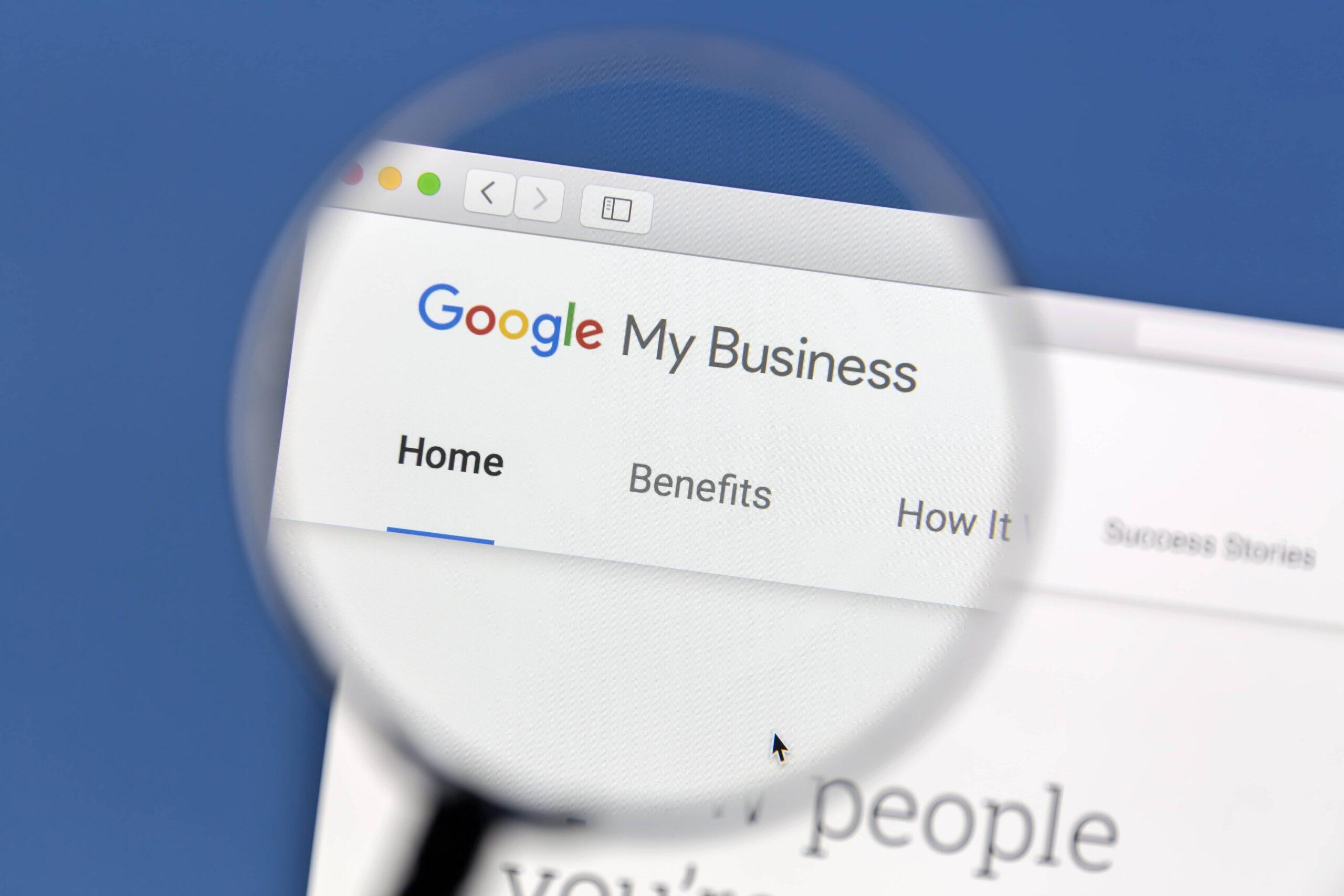 BoomNow Digital Marketing - Google My Business
