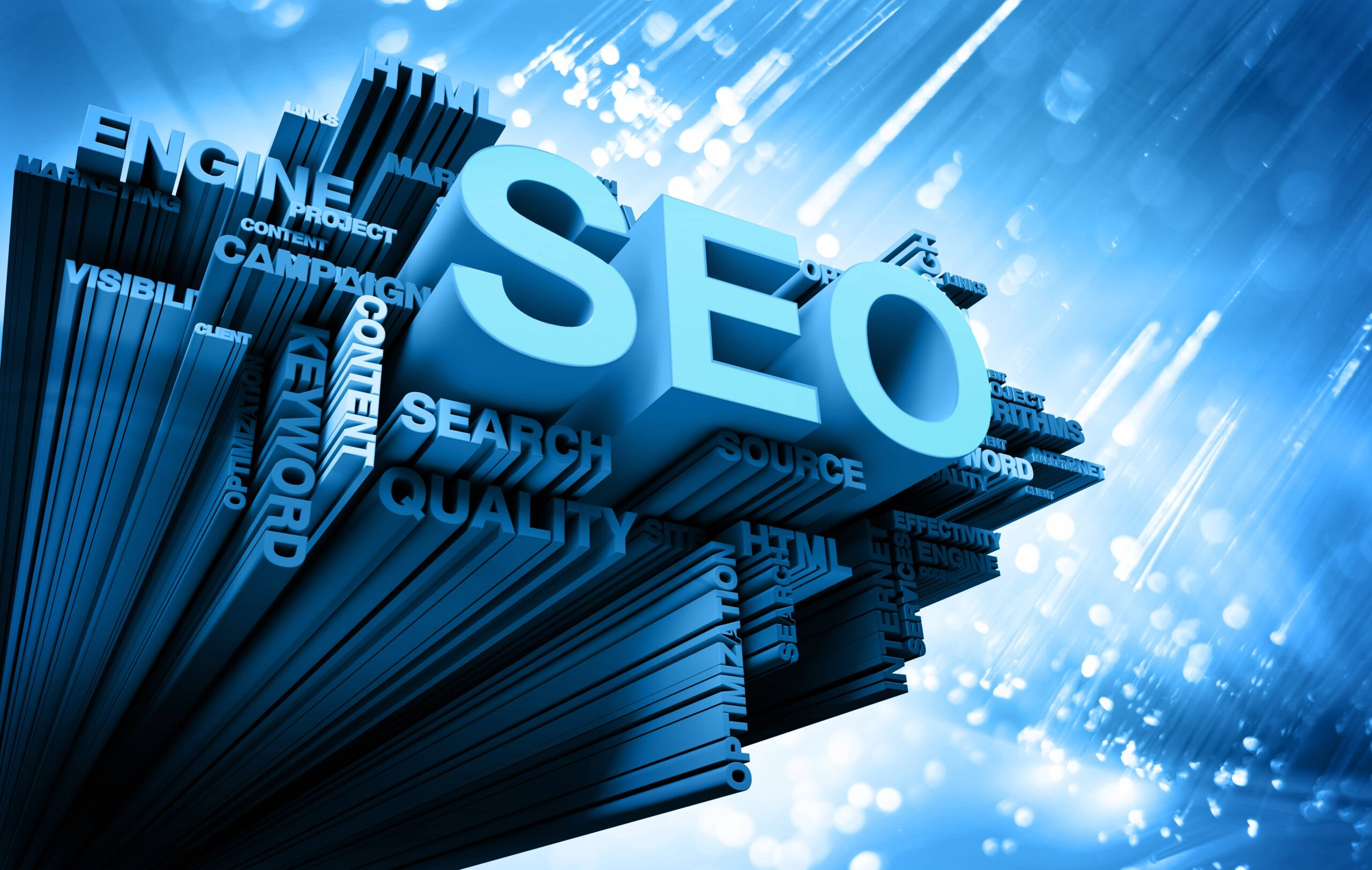 SEO, Why It's Not a One Time Thing